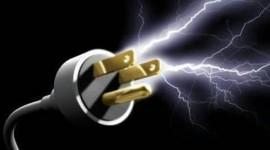 Danos em equipamentos causados por eletricidade podem ser cobrados à Cia. de Energia