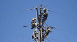 Nove cidades da região norte recebem manutenções na rede elétrica