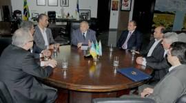 Grupo JBS implantará frigorífico em Araguaína; 10 mil empregos devem ser gerados