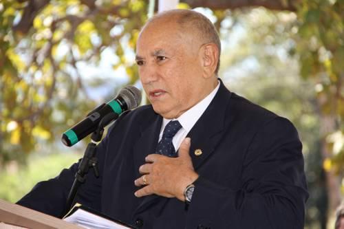 Siqueira Campos emite Nota sobre bloqueio de bens