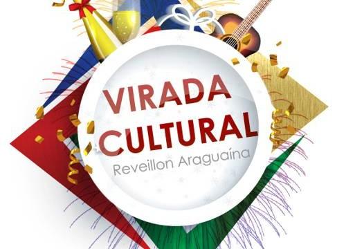 Prefeitura realizará Réveillon Virada Cultural em Araguaína
