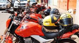 Prefeitura e cooperativas alertam para os perigos do transporte clandestino