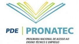 Pronatec oferece 430 vagas para cursos profissionalizantes em Araguaína