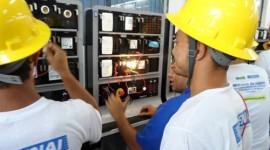 SENAI Araguaína oferece vagas para o Programa de Aprendizagem Industrial