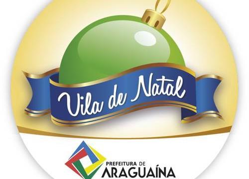 Prefeitura começa a instalar decoração natalina em Araguaína