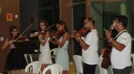 Araguaína recebe V Mostra de Violino