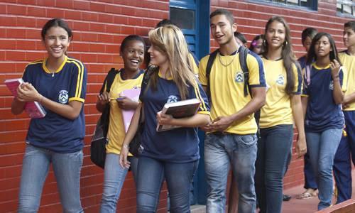 Seduc abre prazo para confirmação de matrículas na rede estadual de ensino