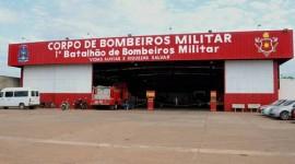 Divulgados resultados da 3ª e 4ª etapas do concurso dos Bombeiros do Tocantins