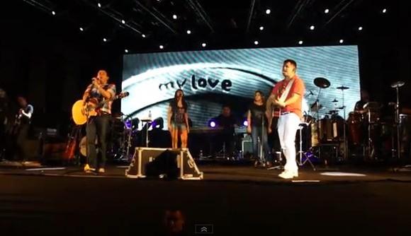 Bruno & Marrone – Mirandão
