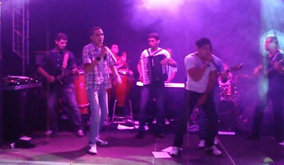Levada Mix – Carlos & Carlone