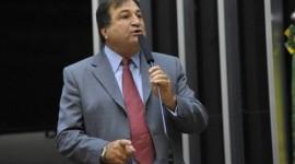 César Halum quer votar em março propostas para prevenir acidentes em piscinas