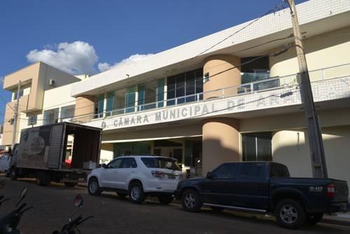 Prefeitura encaminha Lei de Diretrizes Orçamentárias à Câmara