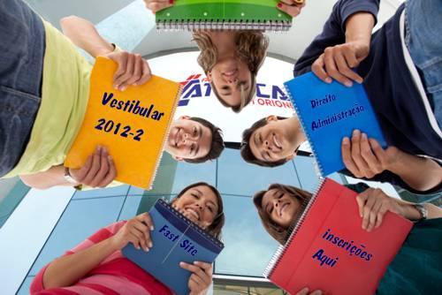 FACDO: Inscrições para o Vestibular 2014-1 encerram-se nesta quinta-feira, 28 de novembro