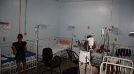 Vistorias em hospitais apontam que falta de medicamentos tem dimensão maior que admitida pela Sesau