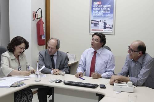 Senadora Kátia Abreu apresenta emenda de R$ 100 milhões no OGU 2014 para construção do Centro de Reabilitação e Readaptação de Araguaína