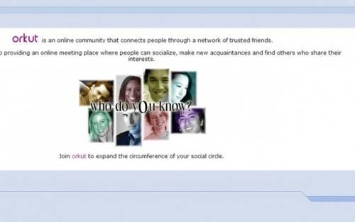 Orkut completa 10 anos com audiência pequena, mas à frente do Google+