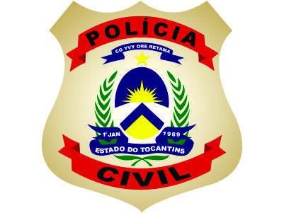 Acusado de assaltar motel no extremo Norte do Estado é preso pela Polícia Civil