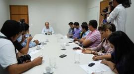 Prefeitura apresenta soluções para o trânsito da cidade e anuncia mais investimentos