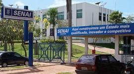 SENAI Araguaína firma parceria com frigorífico Master Boi