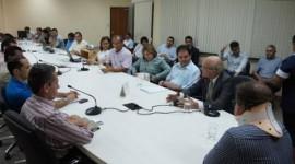 IGEPREV: Em reunião com sindicatos, Mascarenhas afirma que pode atender 80% dos pedidos
