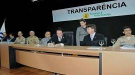 Lei Anticorrupção entra em vigor: Tocantins foi o primeiro Estado a regulamentar nova legislação