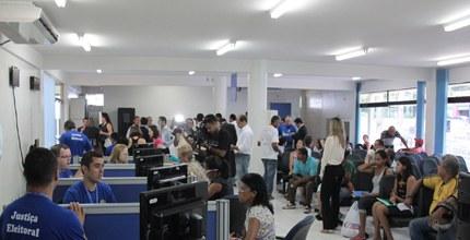 A 10 dias do encerramento do prazo, mais de 22 mil eleitores de Araguaína ainda não procuraram o Cartório Eleitoral para realizar o recadastramento eleitoral