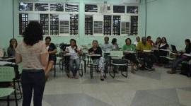 UFT: Professores da Educação Básica superam dificuldades para frequentar cursos do Parfor