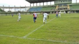 Araguaína apenas empata em jogo amistoso