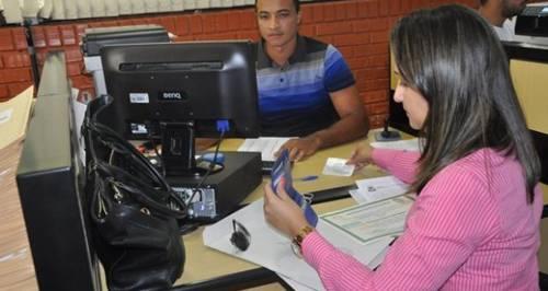 Novos convocados no concurso Quadro Geral do Estado começam a tomar posse