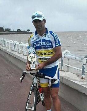 Ciclistas tocantinenses fazem bonito em prova no Ceará