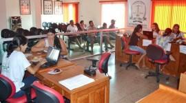 Pensão alimentícia lidera registros de atendimento itinerante da Defensoria em Carmolândia