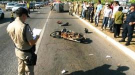 Detran esclarece dúvidas sobre como se comportar em caso de acidente de trânsito