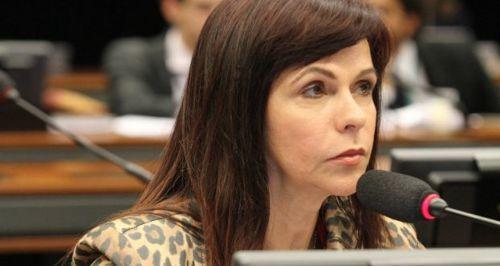 Professora Dorinha é condenada e pode perder cargo na Câmara Federal