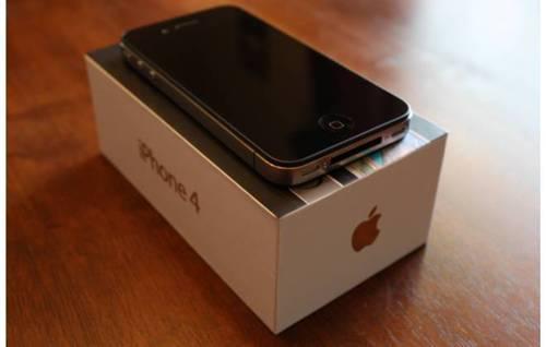 Apple pode relançar iPhone 4 por causa do Brasil