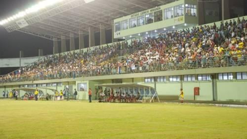 Jogos nos estádios Mirandão e Nilton Santos têm horários alterados