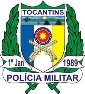 PM cumpre dois mandados de prisão em Araguaína