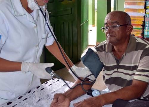 Prefeitura promove atividades de saúde no Dia do Homem