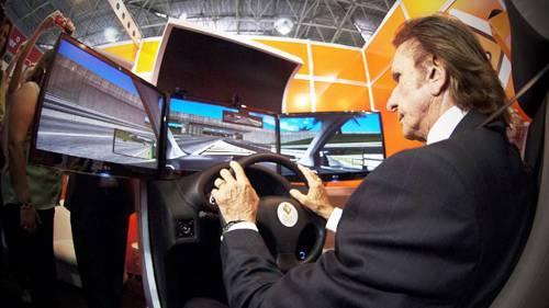 Uso de Simuladores de Direção Veicular é determinado pelo Conselho Nacional de Trânsito