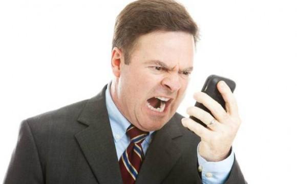 3G ruim faz operadoras serem processadas
