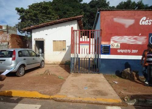 Cerca de 1.800 botijões de gás são apreendidos em Araguaína