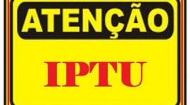 Cobrança do IPTU em Araguaína é suspensa a pedido do MPE