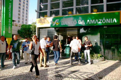 Banco da Amazônia disponibiliza mais de R$ 1 bipara o Tocantins em 2018
