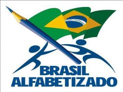 Prefeitura abre processo seletivo para Programa Brasil Alfabetizado