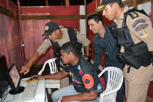 Araguaína divulga plano de segurança para o Carnabalada