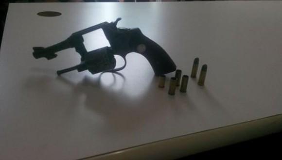 Em Araguaína, adolescente atira no rosto da irmã de 12 anos e troca tiros com a PM na fuga