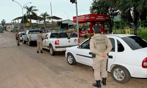 Balanço da polícia militar confirma que Tocantins tem o carnaval mais seguro