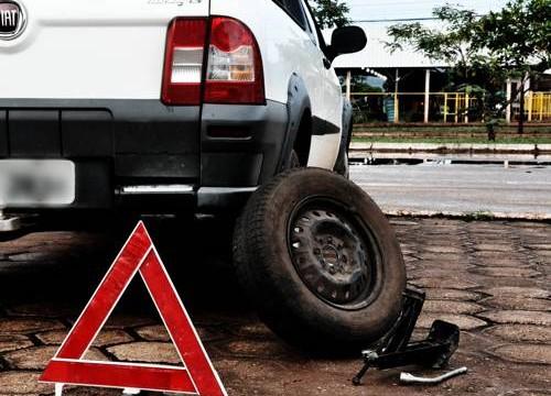 DETRAN orienta usuários sobre cuidados com pneus dos veículos
