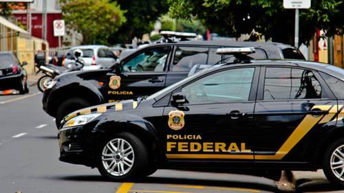 Polícia Federal realiza nova etapa de greve nacional nos dias 11, 12 e 13