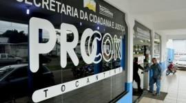 Procon Tocantins aponta variação de até 162% em produtos da cesta básica em Palmas