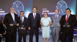 Sebrae premia melhores projetos municipais do Tocantins: Gurupi, Couto Magalhães, Augustinópolis, Novo Acordo e Araguaína